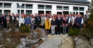 User Workshop, Grainau (refer to: 4th CM SAF User Workshop 10 – 12 March 2014, Grainau, Germany)