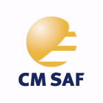 CMSAF_Logo (refer to: Dissemination of two CM SAF products via EUMETCast started on 21 April)